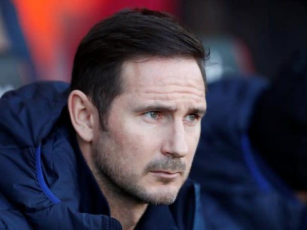 Frank Lampard (File photo)