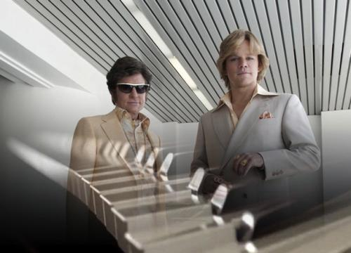 'Behind The Candelabra': Soderbergh Bros Discuss Who's 'The Top' In Liberace's Bed