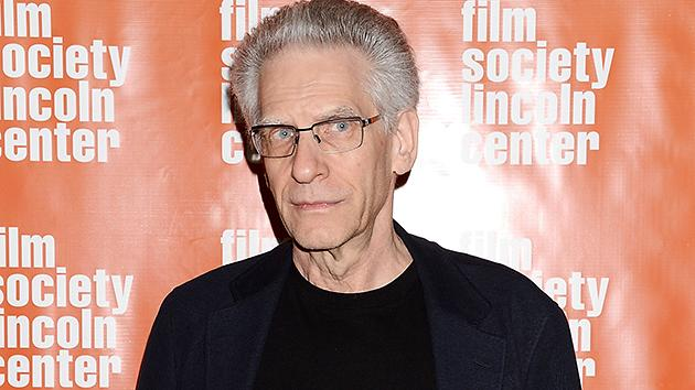 David Cronenberg Finds Stars For 'Map to the Stars'