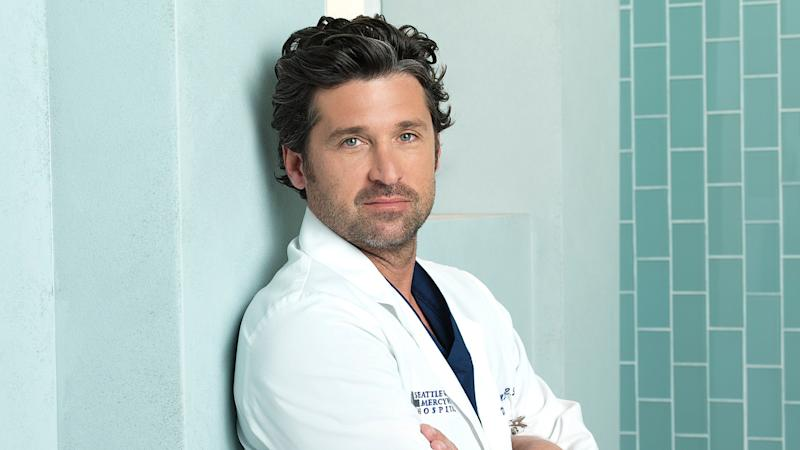 'Grey's Anatomy': Patrick Dempsey Officially Leaving After 11 Seasons