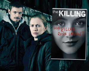 Win 'The Killing' Season 1 on DVD from Yahoo! TV