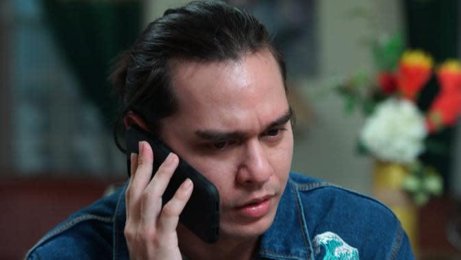 Live Streaming SCTV Sinetron Samudra Cinta Episode Selasa, 24 Maret 2020