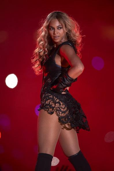 Beyonce Dazzles, Flies Over Crowd in New Trailer for 'Mrs. Carter Show' World Tour