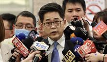 前台東縣長黃健庭遭控立委任內收回扣 貪污無罪、逃漏稅判刑2月確定