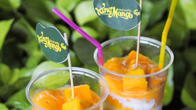 King Mango Thai.