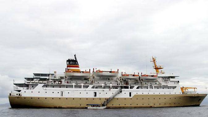 PT Pelni mulai melirik potensi bisnis sektor pariwisata, rencana untuk membeli kapal khusus wisata pun tengah dibahas.
