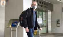 瑞士漢涉協助私了表證成立 辯稱僅為攝位影靚相