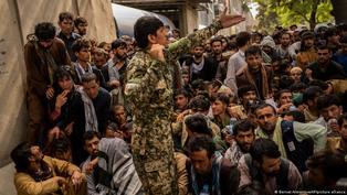 西方國家討論對阿富汗援助 中巴率先伸出援手