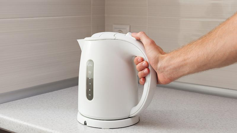An employee from a government office was fired after urine was found in the office kettle. Source: Getty Images.