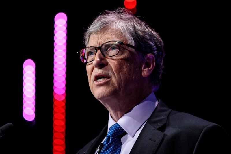 Bill Gates is funding an at-home coronavirus testing program