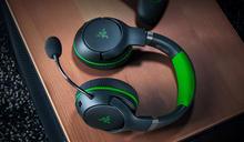 Razer 的新遊戲耳機是專為 Xbox 而設
