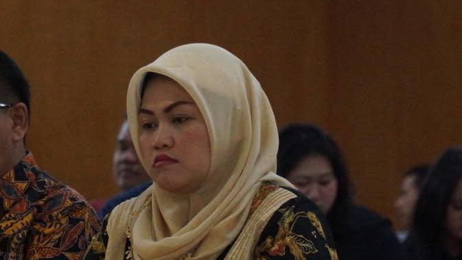 Saksi Neneng Sebut Iwa Karniwa Minta Uang Tambahan untuk Izin Meikarta