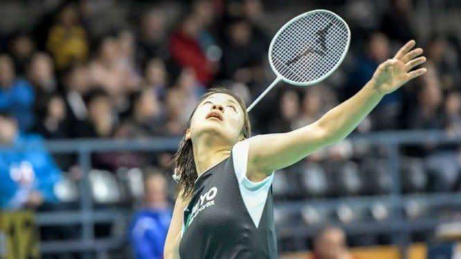 Makin Membara, Ini Jadwal Lengkap Semifinal Denmark Open 2020