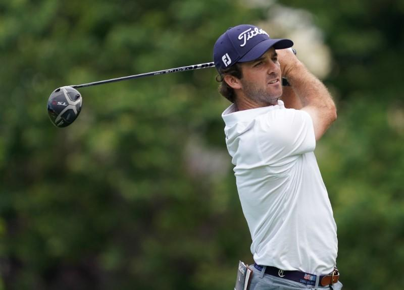 McCarthy is third PGA Tour player to test positive for COVID-19