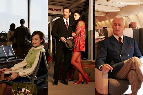 New 'Mad Men' Final Season Images, Explained by Matthew Weiner
