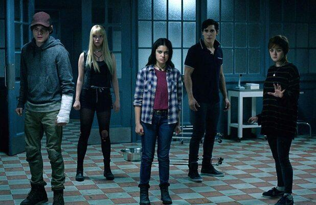 'The New Mutants' to Hit Theaters in August