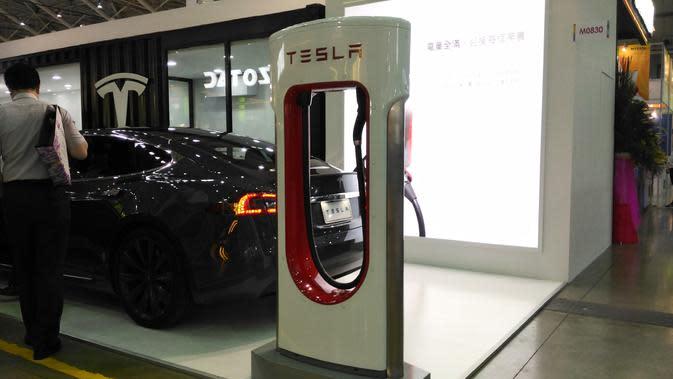 California Bakal Larang Penjualan Mobil Bensin Mulai 2035