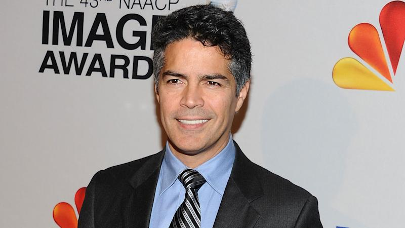 Esai Morales Running For SAG-AFTRA President (EXCLUSIVE)