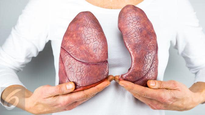 Tantangan Pasien Kanker di Masa Pandemi COVID-19