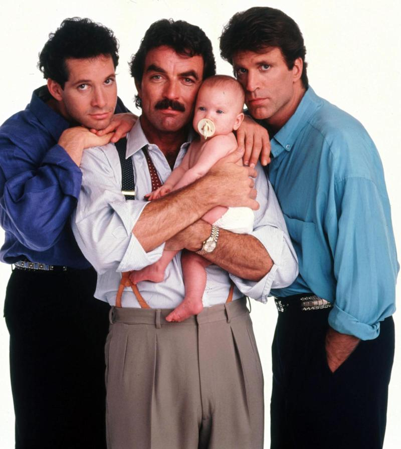 The 1987 comedy is a classic (Disney Copyright © Touchstone Pictures)