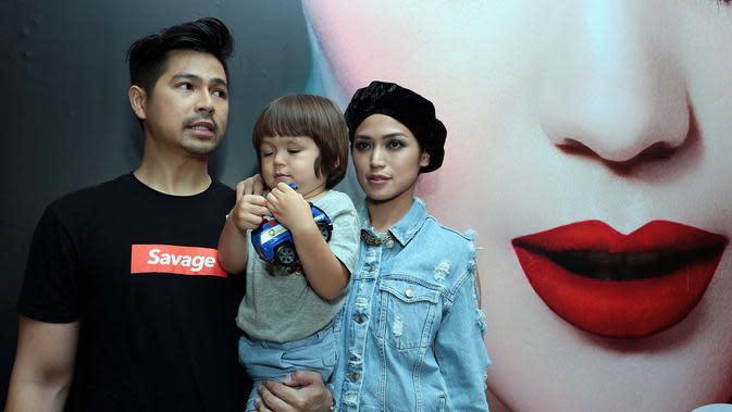 Jakarta Fashion Week (Deki Prayoga/bintang.com)
