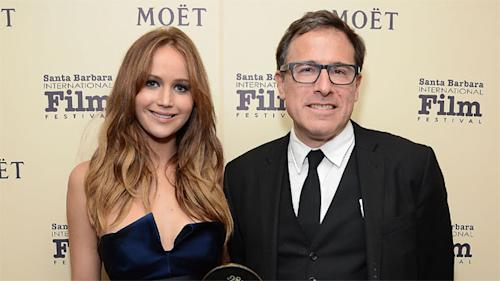 Jennifer Lawrence and David O. Russell will be together for 'The Ends of the Earth'
