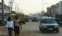 報廢車傾銷非洲 空氣與人身安全堪慮
