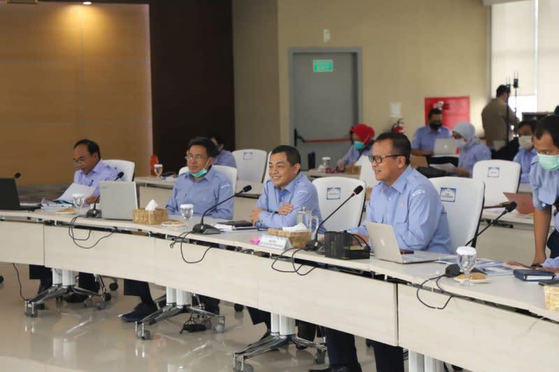 KKP siapkan penjualan ikan secara online hadapi COVID-19