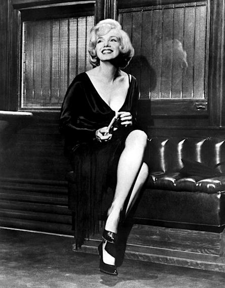 5 Most Memorable Marilyn Monroe Performances, Some Like it Hot
