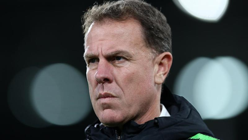 Alen Stajcic says his career is in tatters and he still doesn't know why he was sacked