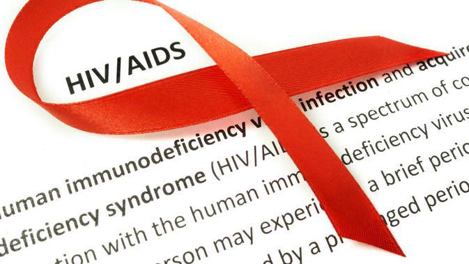 Mengenal Tahapan AIDS dari Gejala HIV (Desinger491/Shutterstock)