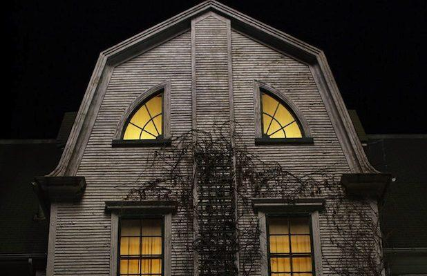 Ed and Lorraine Warren Go Inside the Amityville Horror House in 'Shock Doc' Preview