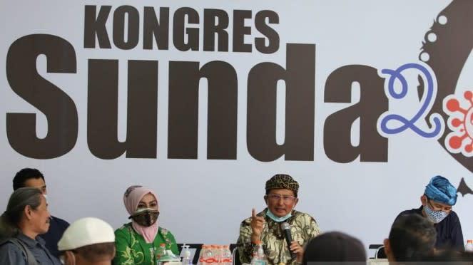 Kongres Sunda (antara)