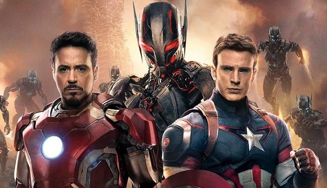 All 39 Marvel movies ranked from best to worst by Rotten Tomatoes