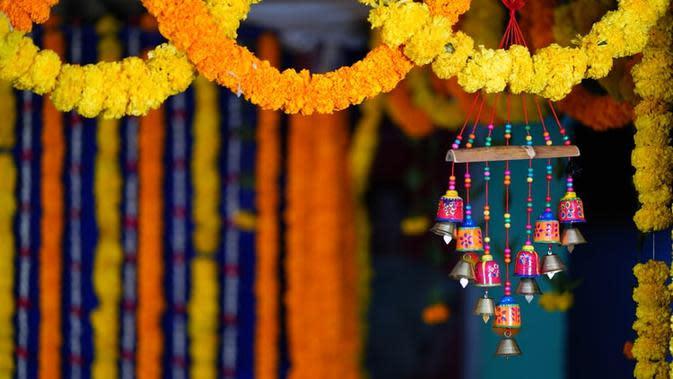 Ilustrasi India. Sumber foto: unsplash.com/Joshuva Daniel.