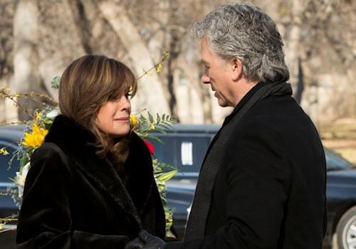TVLine Performers of the Week: Patrick Duffy and Linda Gray of Dallas