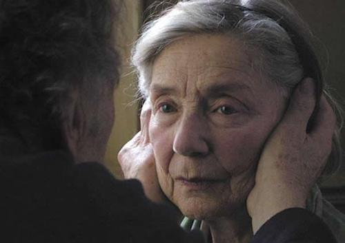 Palme d'Or Winner 'Amour' Gets U.S. Release Date