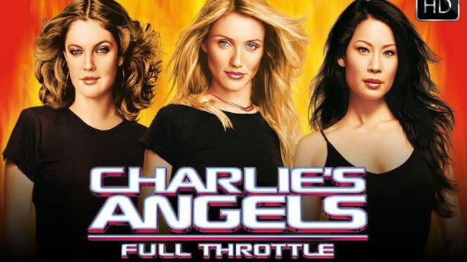 Sinopsis Charlie's Angels: Full Throttle yang Tayang Malam Ini