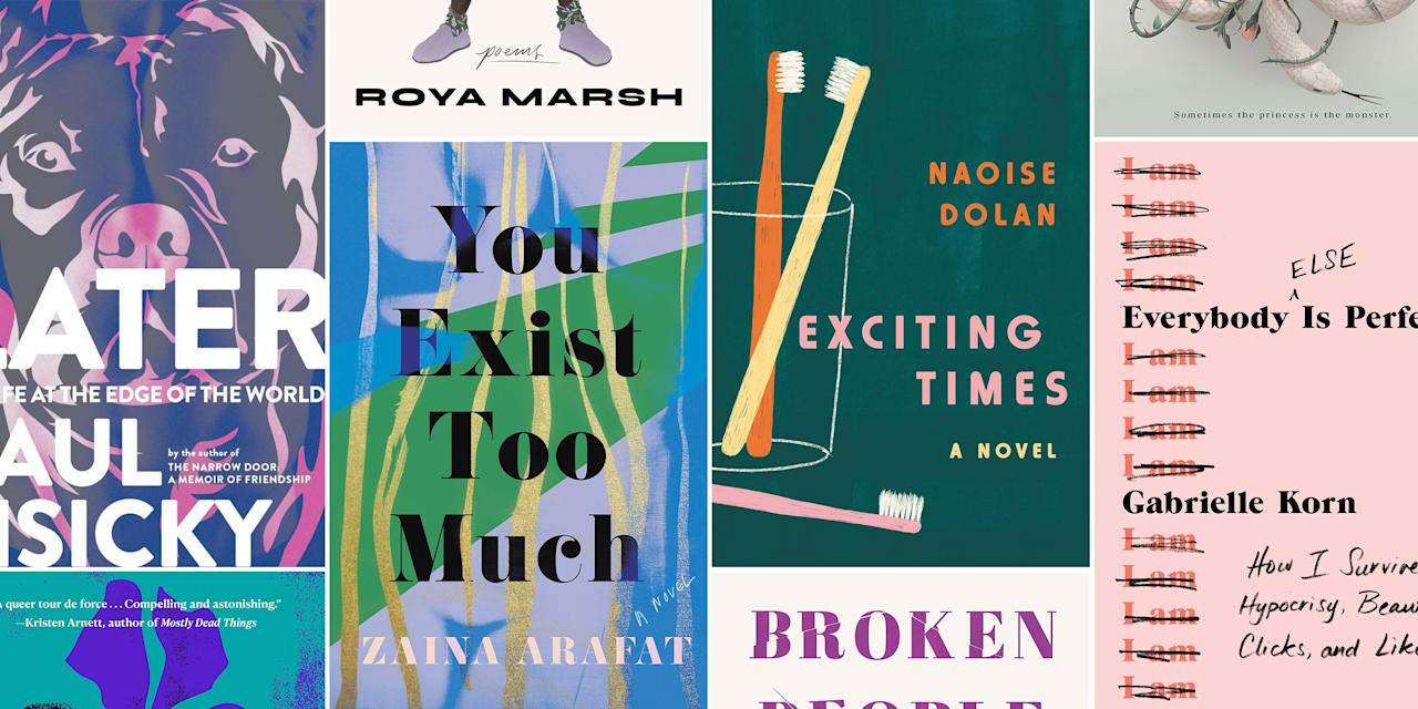 """<p>From Carmen Maria Machado's haunting <em>In the Dream House</em> to the uplifting and sugary-sweet rom-com <em>Red, White & Royal Blue</em>, 2019 was a <a href=""""https://www.harpersbazaar.com/culture/art-books-music/g29444050/best-lgbtq-books-2019/"""" target=""""_blank"""">fabulously queer year</a> for the book world. So far, it looks like 2020 is off to a similarly strong start: This year will see a slew of new memoirs from the likes of Daniel M. Lavery and Cameron Esposito, debut novels from a disparate variety of millennial voices, and queer subversions of genres long considered staid (four words: neo-Western about resistance librarians). If you're jonesing to add a little color to your 2020 reading, look no further than the 14 titles listed below.</p>"""