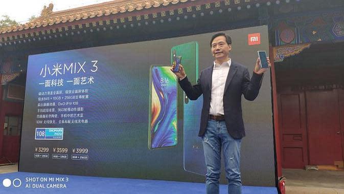 Top 3 Tekno: Xiaomi Redmi Note 8 Terjual 10 Juta Unit Paling Hits