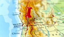 智利突取消APEC,張忠謀去不了、川習見不到!發生什麼事?