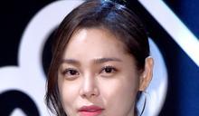 韓國女藝人朴詩妍涉嫌酒駕被警方立案