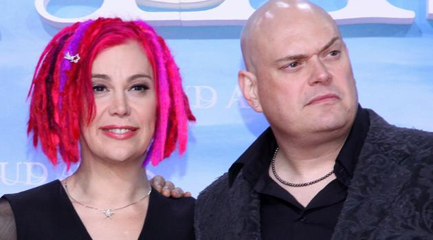 """""""She's just engendered differently"""": Wachowski siblings give first interview in 14 years"""
