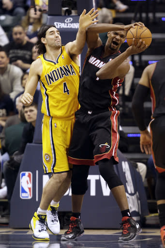 Pacers take control of playoff race with 84-83 win