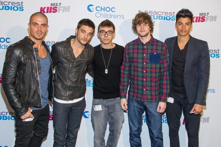 The Wanted's Nathan Sykes Takes Hiatus to Undergo Throat Surgery