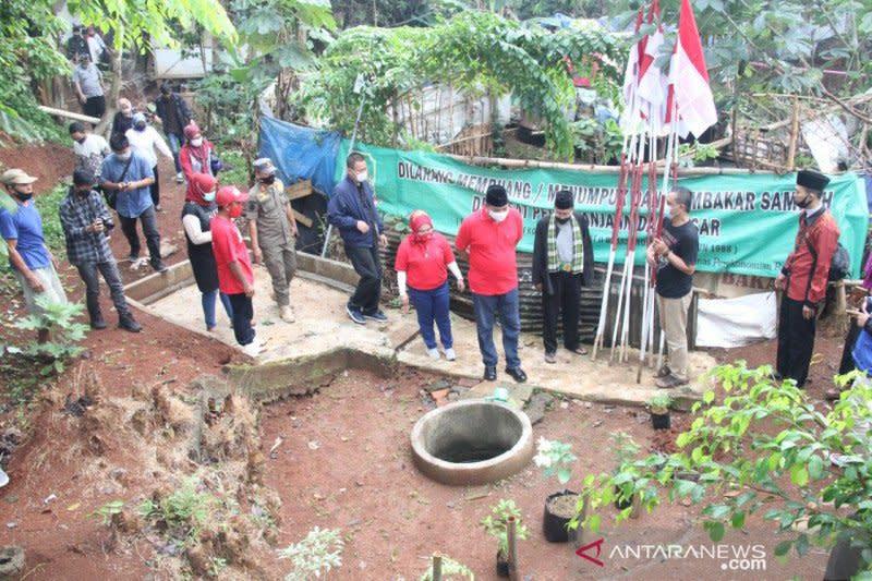 7 sumur tua di Bekasi ditetapkan jadi cagar budaya dan objek wisata