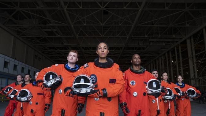 Space Force (Netflix)