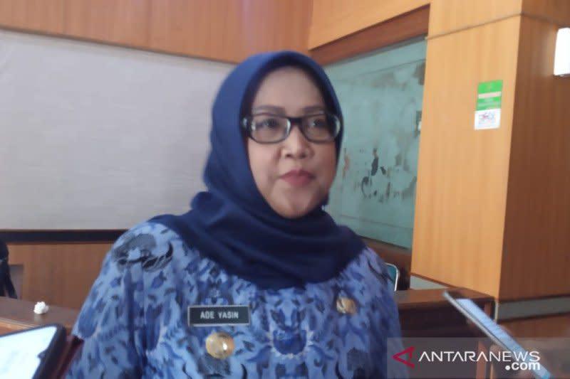 Bupati Bogor akan beri insentif ASN pemangkas birokrasi