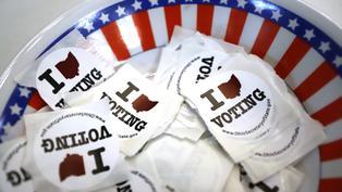 美國大選|選舉為何總是在11月的星期二舉行?