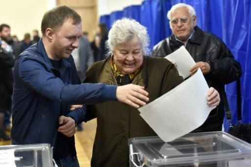If Zelensky wins the second round in April, as opinion polls suggest, he will take the reins of one of the poorest countries in Europe
